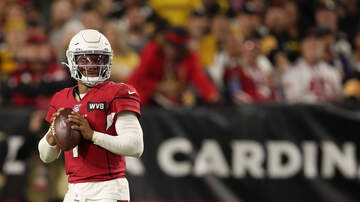 The Drive with Jody Oehler - Kyler Murray is The One