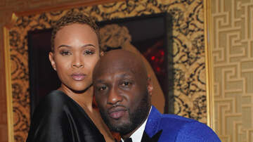 Felicia - Lamar Odom and Fiance Sabrina Parr Discuss His Sobriety and Abstinence