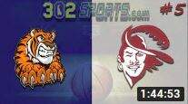 High School Basketball - 302 Sports Fox Sports Game of the Week: Caravel vs A.I Dupont