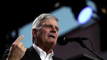 Brian Mudd - Bigotry against Franklin Graham & Christianity due to political correctness