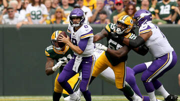 The Mike Heller Show - The Packers Pass Rush Will Be Key To A Victory On Monday Night