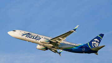 EJ - Alaska Airlines Is Offering BOGO Tickets Today Only