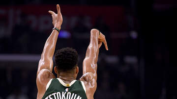 The Crossover with Ted Davis & Dan Needles - Giannis' Improved Three-Point Shooting Was On Display Last Night