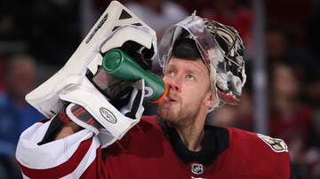 image for What Darcy Kuemper's injury means for the Arizona Coyotes