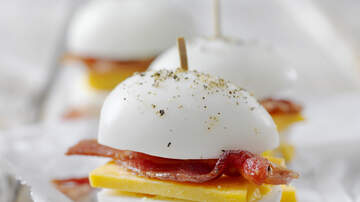 Kyle Anthony - Hard-Boiled Egg Buns Are Perfect for Keto Dieters