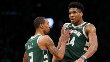 Bucks - Giannis records a triple-double in Bucks' 123-102 win over Knicks