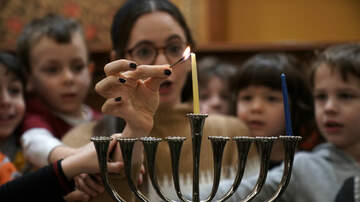 Bill Handel - Hanukkah Celebrations Set Throughout Los Angeles County