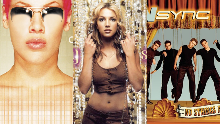 30 Albums Turning 20 In 2020 | iHeartRadio