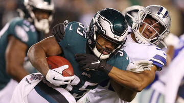 Dallas Cowboys - Eagles Beat Cowboys In Key NFC East Game