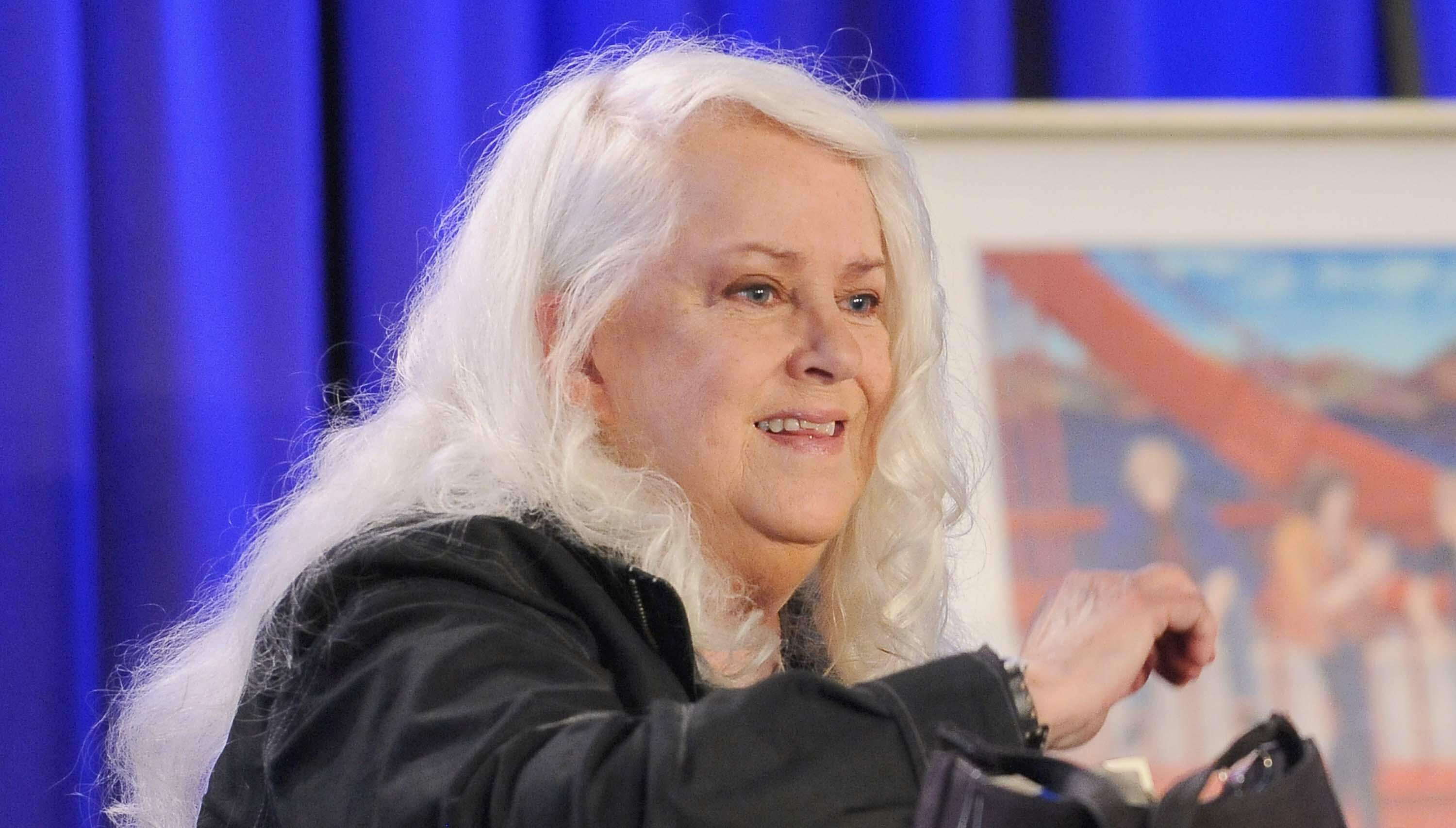 Grace Slick Says Nothing Could Have Saved Jimi Hendrix, Janis Joplin