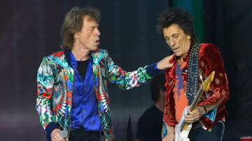 Ken Dashow - Ronnie Wood Proclaims Rolling Stones Indestructible, Eyes New Album