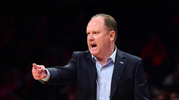 Jon Arias - Via #LITM: With Micah Potter back, it's time for Badger Basketball to go