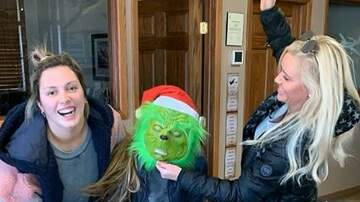 Angie Ward - Luke Bryan and his Wife Caroline and their 12 Days Of Prankmas!