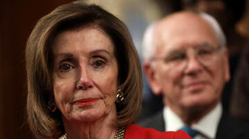 Politics - Pelosi Says She Won't Send Impeachment to Senate Until She Gets Fair Trial