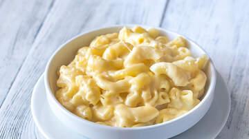 EJ - Arby's Adds White Cheddar Mac 'N Cheese To Menu