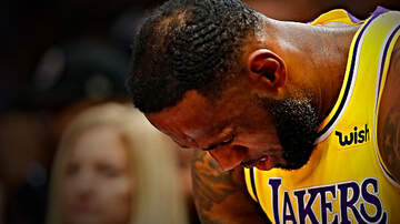 Chris Broussard & Rob Parker - Rob Parker: Los Angeles Lakers Are 'Championship Frauds'