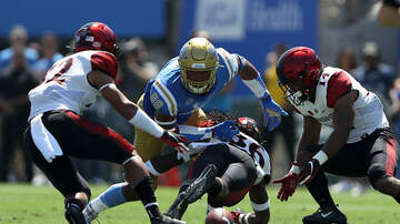 Costa and Richards - Rocky Long: Best Defense Since I've Been At San Diego State