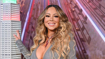 Fay - Mariah Carey Released A NEW Video For All I Want For Christmas Is You