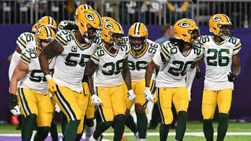 Packers - Packers win NFC North with 23-10 win over Vikings