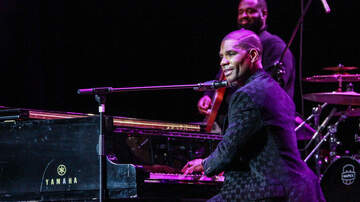 Sonya Blakey - Kirk Franklin to perform at Grammys