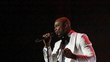 image for Kem Closes out the Stage at our 2019 Holiday Jam