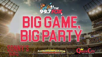 Contest Rules - Big Game, Big Party Rules