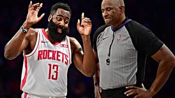 The Doug Gottlieb Show - Doug Gottlieb: Rockets Are Regular Season Juggernauts and Postseason Frauds