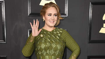 Brooke Morrison - Adele Is Unrecognizable In Stunning New Holiday Photos