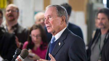 Politics - Michael Bloomberg Cuts Ties With Vendor Who Used Prison Labor