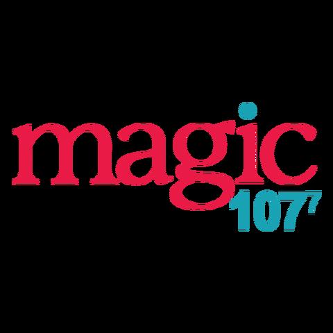 Magic 107.7 Orlando