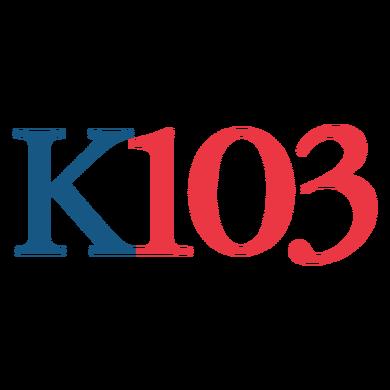 K103 Portland logo
