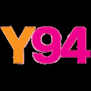 Y94 logo