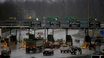 Reading and Harrisburg Breaking News - Today Could Be the Busiest Travel Day in History for PA Drivers