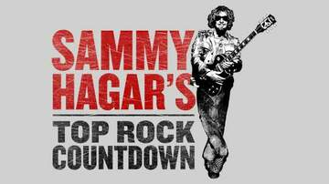 What's Rockin' At The Q - COMING IN JANUARY: Sammy Hagar's Top Rock Countdown
