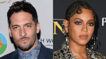 Entertainment - Singer Jon B Admits To Eyeing 16-Year-Old Beyonce When He Was A Grown Man