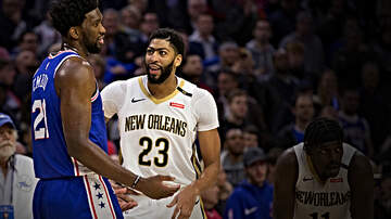 The Dan Patrick Show - Doug Gottlieb: Joel Embiid is the Most Talented Player in the NBA