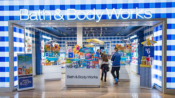 image for Bath & Body Works' December 2019 Semi-Annual Sale Is Happening Now