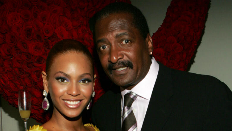 Mathew Knowles Talks Destiny's Child Secrets, Upcoming Musical & More
