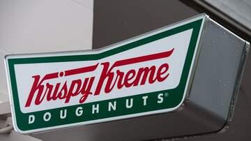 EJ - Krispy Kreme Is Selling Cheese-Inspired Doughnuts