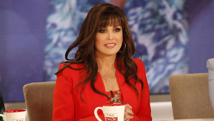 Marie Osmond Recalls Body Shaming, Starving Herself As A Teenager | iHeartRadio
