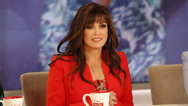Marie Osmond Recalls Body Shaming, Starving Herself As A Teenager