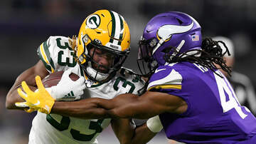 Lucas in the Morning - Via #LITM: The Packers got their signature win but there's still questions