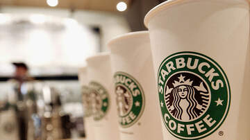 EJ -  Starbucks Is Hosting Pop-Up Parties & Giving Away Free Coffee