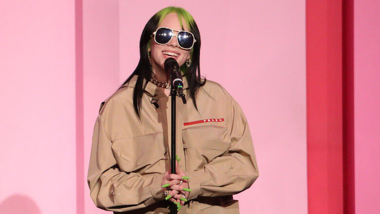 Billie Eilish Documentary Gets 2021 Release Date on Apple TV+