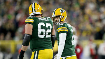 Packers - Packers sign Lucas Patrick to two-year contract extension