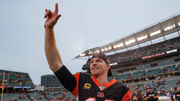 image for The Bengals Will Have No Problem Trading Andy Dalton