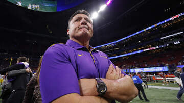 Beat of Sports - LSU fans could be in for harsh reality