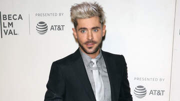 image for Zac Efron Breaks Silence After Surviving Life-Threatening Illness