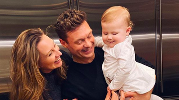 Ryan Seacrest - See How Ryan Seacrest Celebrated His Birthday & the Holidays!