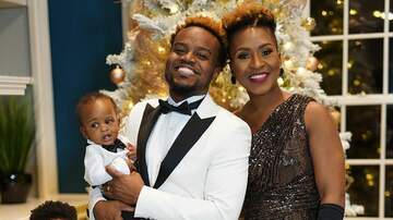 Andre' Monie - Travis Greene WOWS His Wife For Their ANNIVERSARY!!!